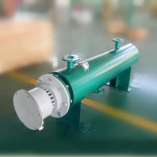 380V管状加热器设备