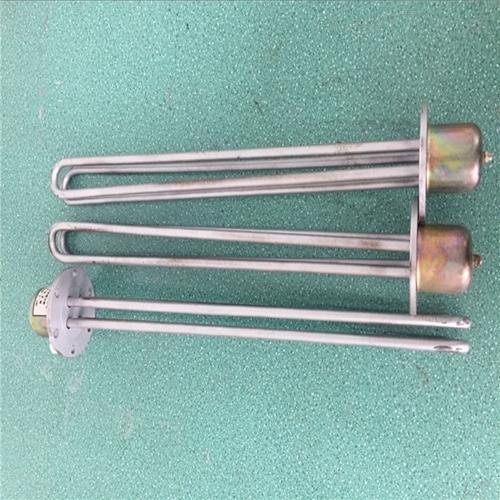 浸入式管状加热器220V 4KW