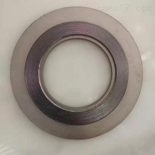 耐高温201不锈钢内环金属缠绕垫片现货
