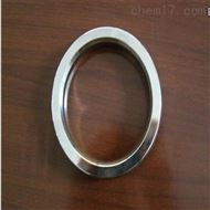 DN500法兰用不锈钢金属八角环垫片报价