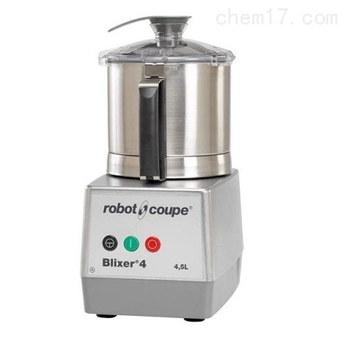 法国ROBOT-COUPE® 罗伯特 食品均质机