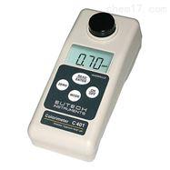 C401美国EUTECH优特便携式余氯/总氯测量仪