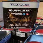 ST755潤滑油