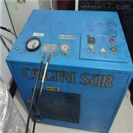 mch18科爾奇空氣呼吸器充氣泵