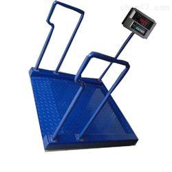 现货供应透析轮椅磅秤