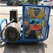 便携式高压空气压缩机