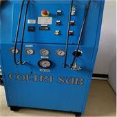 MCH30意大利空气呼吸器压缩机的使用规范