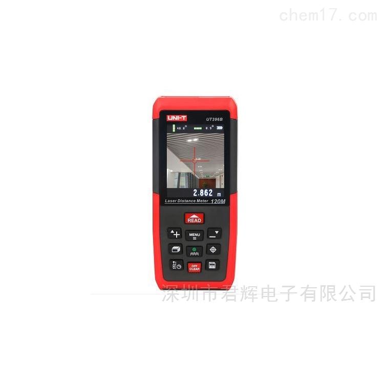 UT396B手持激光测距仪