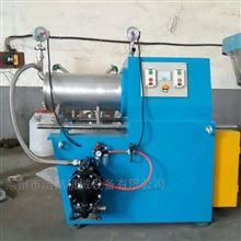 氧化铝卧式砂磨机