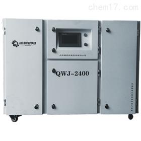 QWJ-2400大排量分体式压缩机厂
