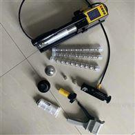 耀阳仪器防腐涂层油漆数显拉开法附着力测试仪拉拔仪