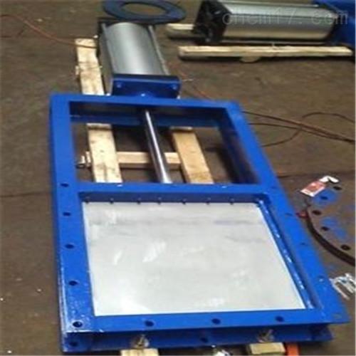 钢制方形闸板阀质量可靠