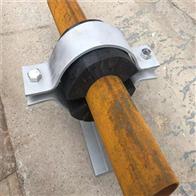 保冷用木质管托材料