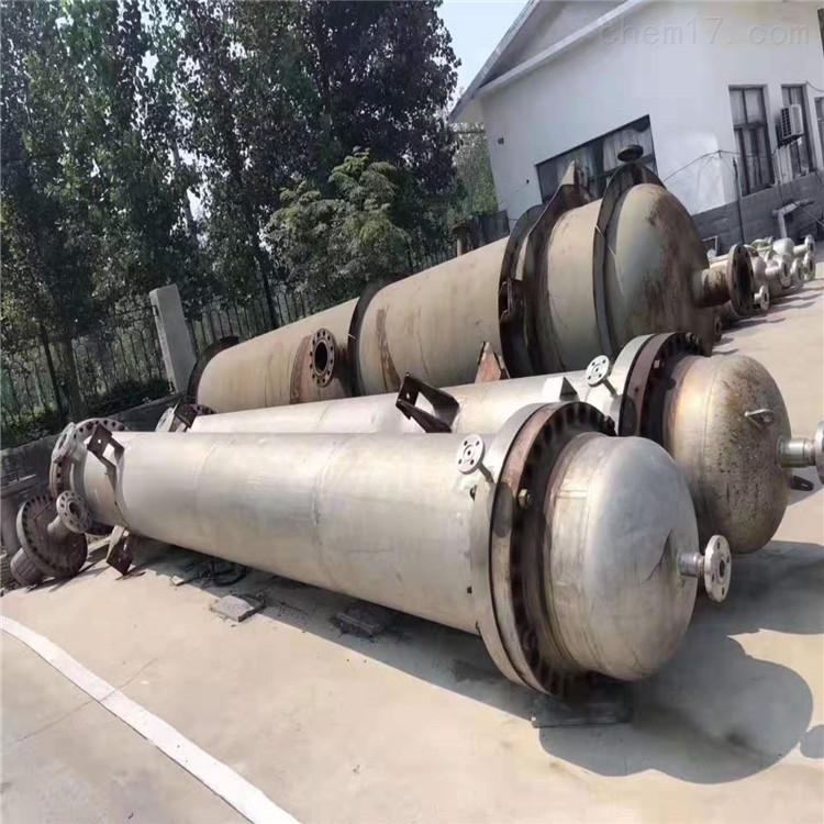 出售二手再沸器结构