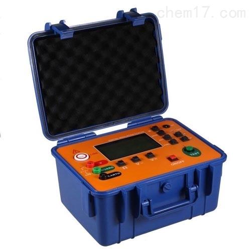 厂家推荐绝缘电阻测试仪现货