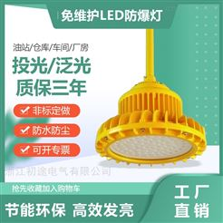 BCT仓库LED防爆泛光灯