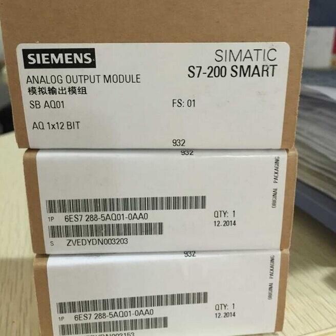 周口西门子S7-200 SMART模块代理商