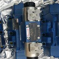 现货提供德国REXROTH方向控制阀H-4WEH型