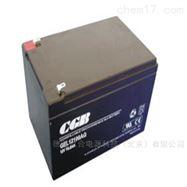 长光蓄电池GEL122550AG/12V255AH电压参数