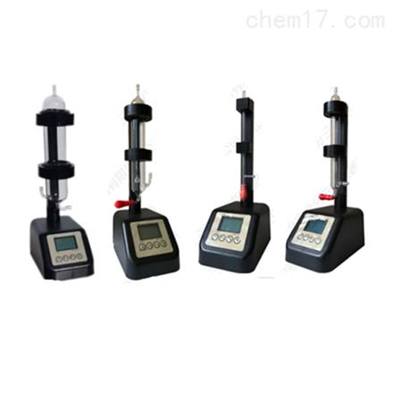 ZM2020多系列新款电子皂膜流量计