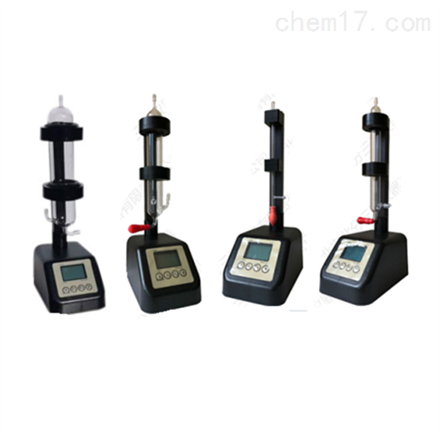LB-ZM2020系列新款电子皂膜流量计