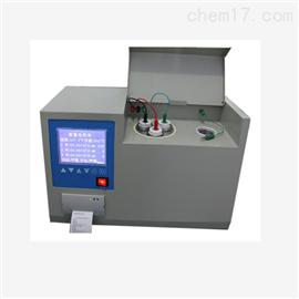 SH124-1体积电阻率测定仪石油分析SH124自动
