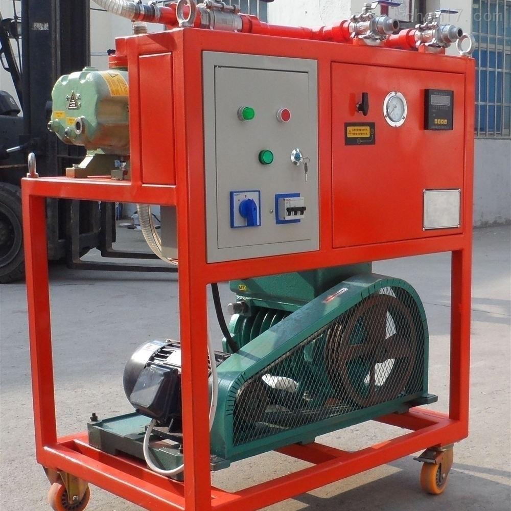 承装二级设备SF6气体抽真空充气装置
