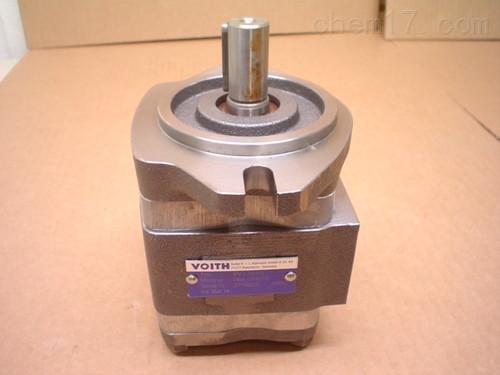 VOITH齿轮泵原厂直采,福伊特造纸行业