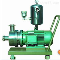 II型405-II型420II型管线式乳化机