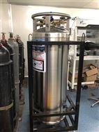 手套箱液氮罐160MP180MP在供應用氣中的應用