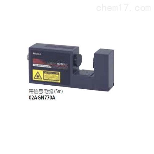 544系列 — 激光测径仪(测量装置)