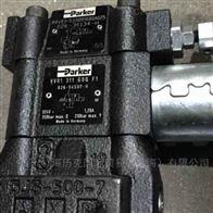 Parker派克节流阀TDAEV1007P10MAF原装现货