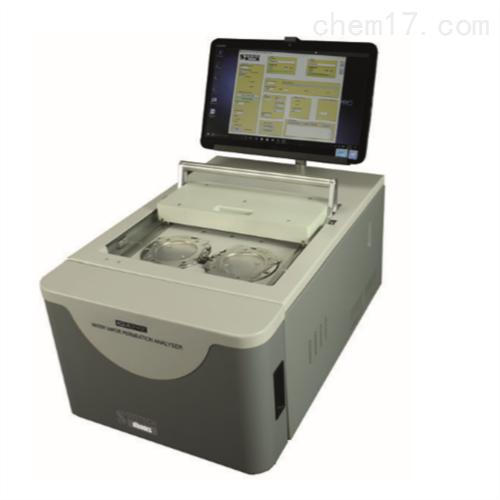 工业物理7000系列水蒸汽透过率分析仪