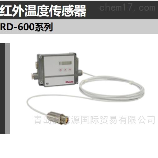 日本神港SHINKO红外温度传感器RD-622-LM