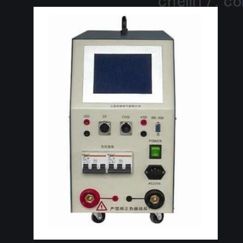 ST808蓄电池放电仪