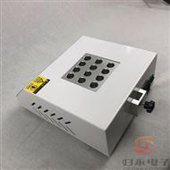 实验室单模块干式恒温金属浴价格GY-GSHWQ