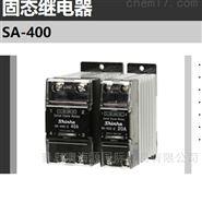 继电器SA-400日本神港SHINKOSS-100恒温器