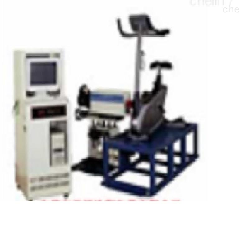 计算机控制健身车脚踏动态疲劳试验机