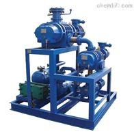 电力承装真空泵2000m3/h