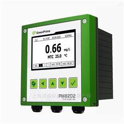 PM8202CL管網水余氯在線監測儀,消毒工藝余氯檢測