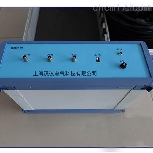 江苏四级承装修试智能变压器绕组变形测试仪