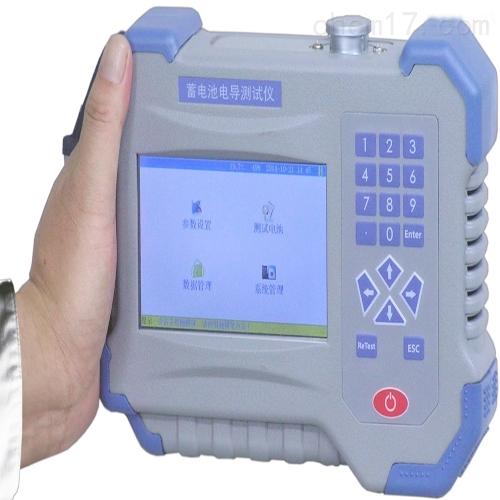智能蓄电池内阻测试仪供不应求