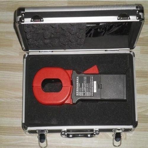 500V数字接地电阻测试仪