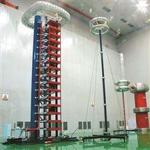 HNCJ雷冲击电压发生装置