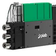 瑞典派亞博PIAB真空泵