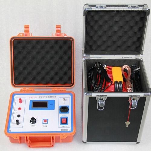 高效率接地导通测试仪现货
