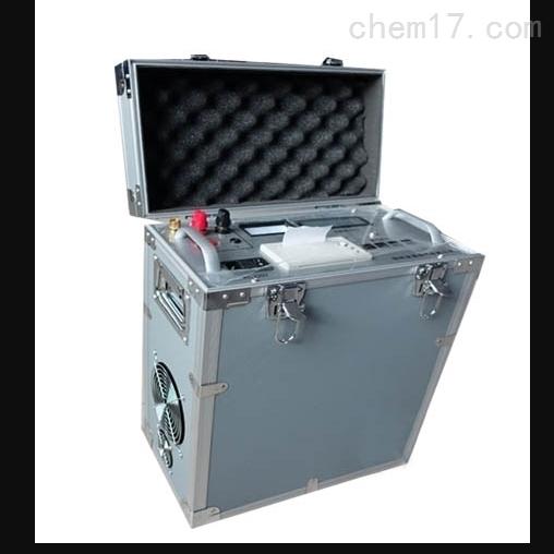 河北省承试电力设备变压器直流电阻测试仪