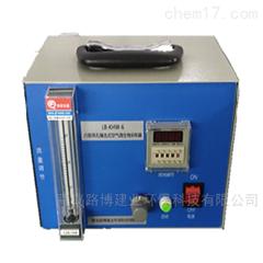 六级筛孔空气微生物采样器