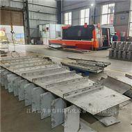 萍乡塔内件厂家翘片式气体进料分布器的特点