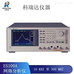 Agilent安捷伦E5100A高速网络分析仪回收
